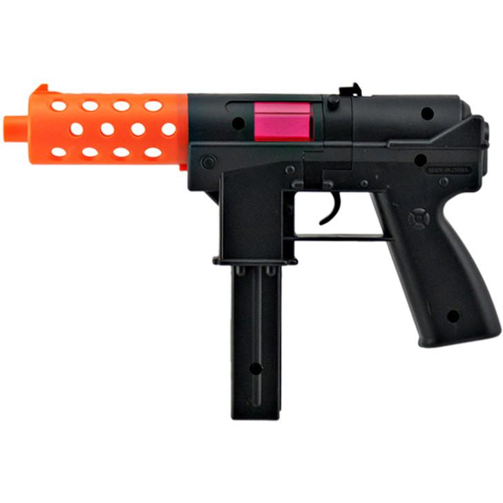 Machine Pistol Cap Gun (Includes 72 Caps)