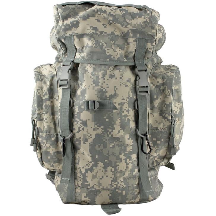 Kids Army Style Rucksack - ACU Digital