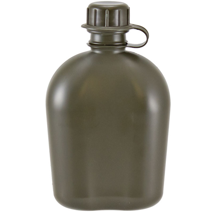 Water Bottle - Olive Drab