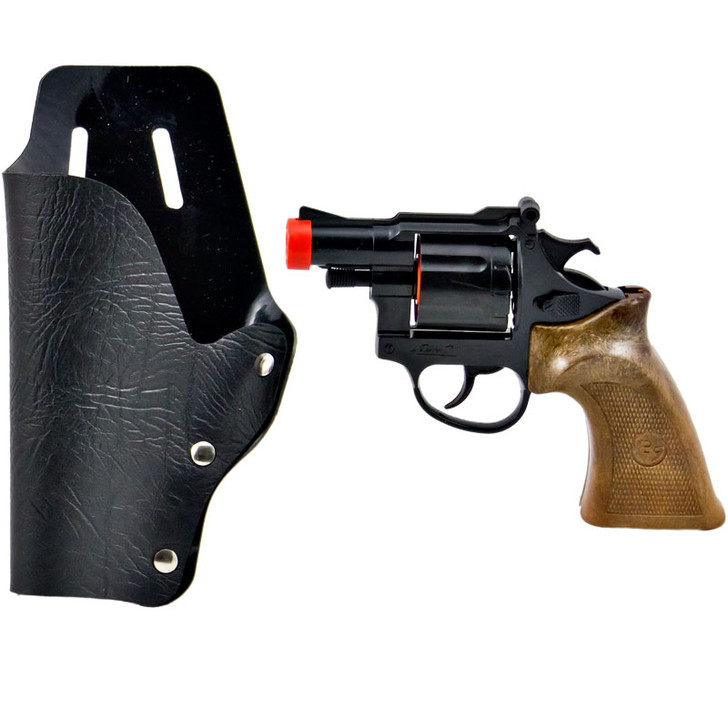 Special Investigation Detective Cap Gun and Holster Set