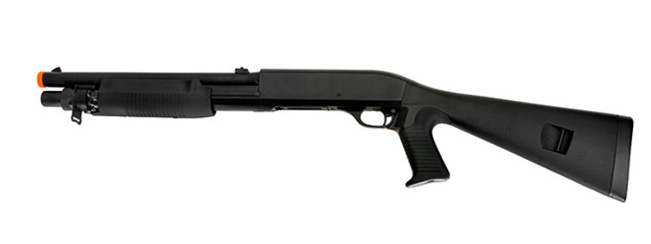 Picture of the shotgun