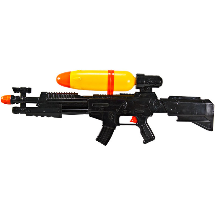 Picture of Water Soaker Assault Rifle.