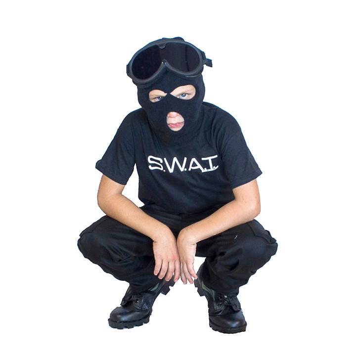Basic SWAT Costume