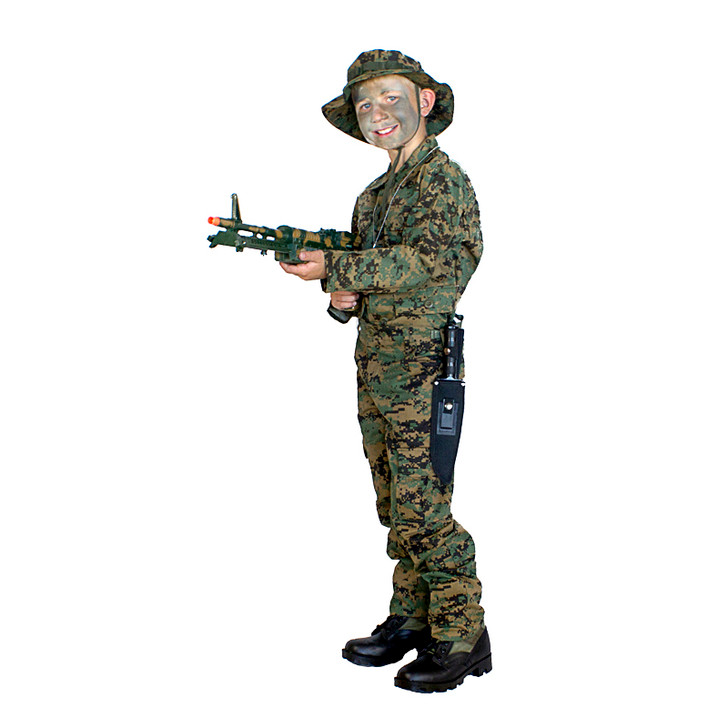 Recon Marine Costume