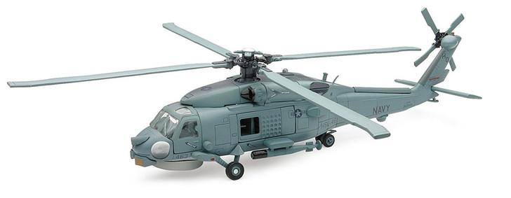 Die-Cast SH-60 Sea Hawk Helicopter Kit