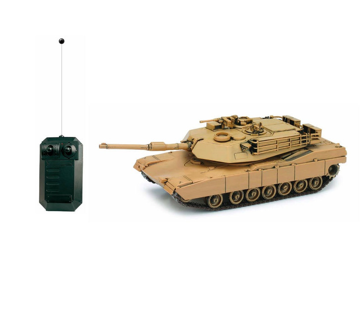 1:32 R/C Abrams M1A1 Tank