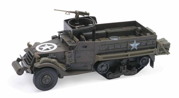 Classic Tank Model Kit M3A2