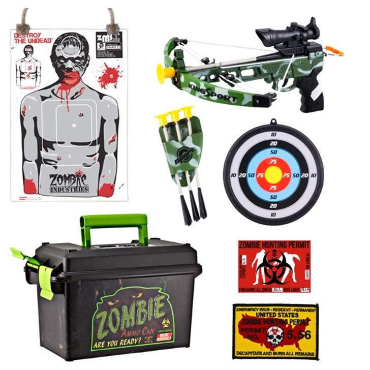 Jr. Walking Dead Kit