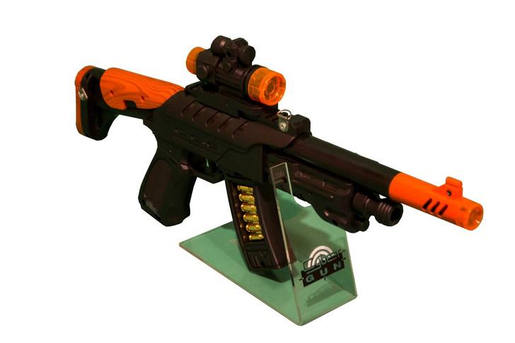 Mini Toy Tactical AK-12 Assault Rifle