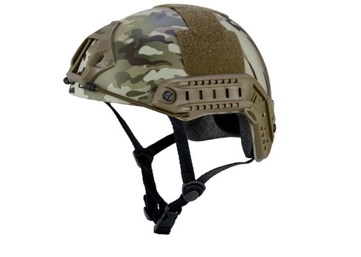 "FAST Helmet ""Basic Version""  Multicam"