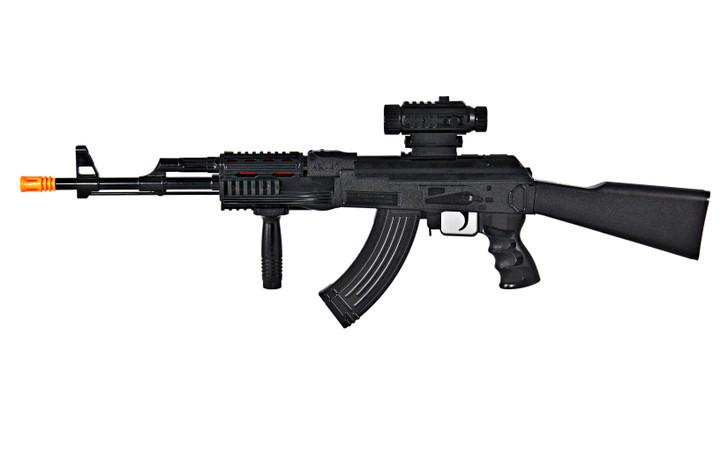 1/1 Scale tactical AK-47