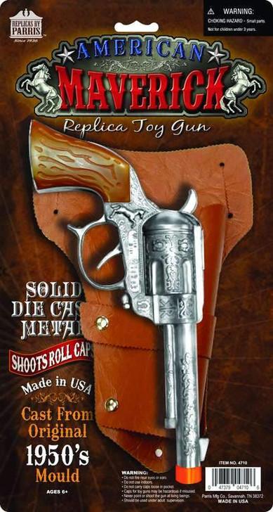 Maverick 1950's Classic Action Roll Cap Gun
