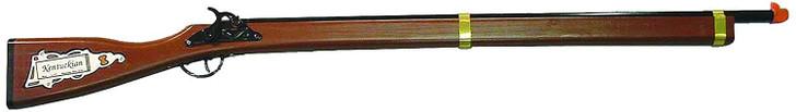 Kentuckian Flintlock Rifle