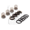 VALVE SPARE PARTS KIT FOR FMC BEAN A04/I04/E04/R10/R2020 SERIES PISTON PUMPS