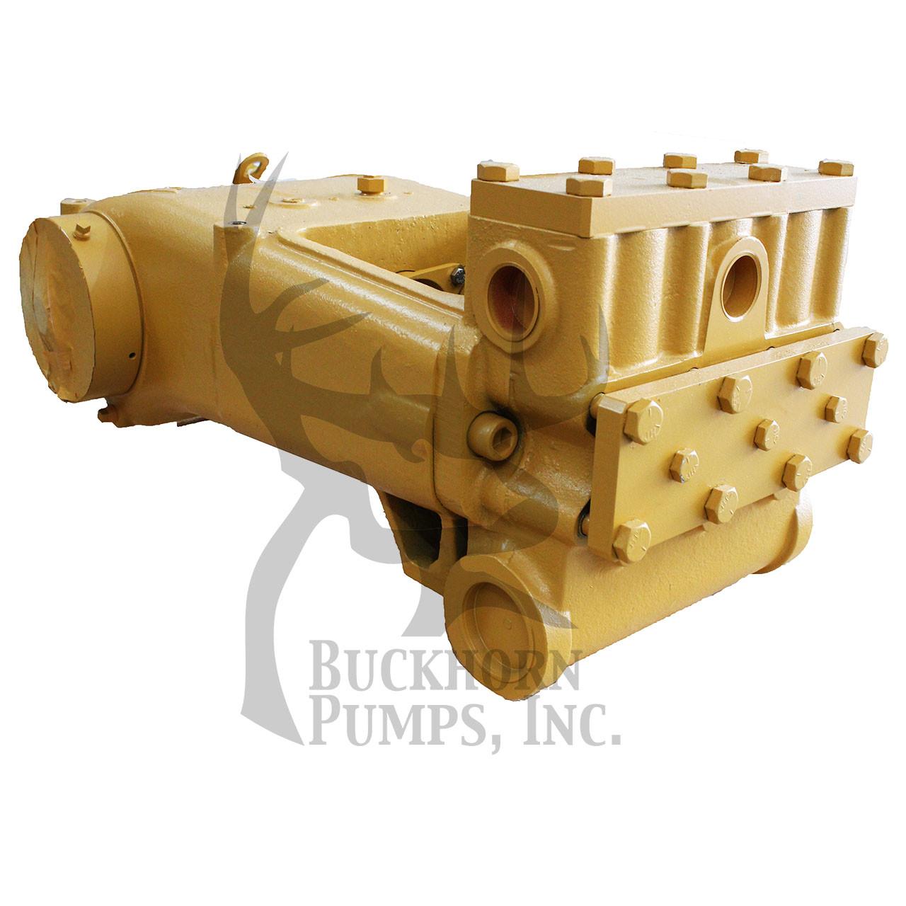 SC-45L HDD PISTON PUMP (70 GPM @  1300 PSI)