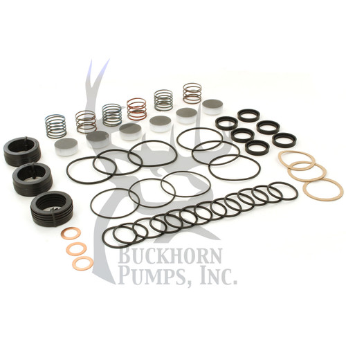 17678A010 FLUID END REPAIR KIT; C35-20-DV