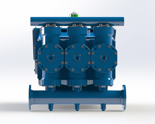 TP-250 HDD PUMP (550+ GPM)