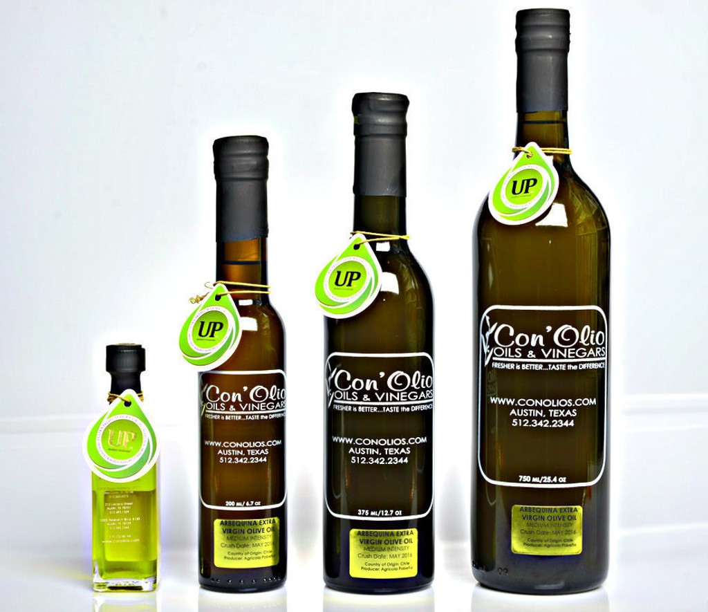 ULTRA PREMIUM ASCOLANO EXTRA VIRGIN OLIVE OIL-Medium