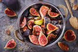 Roasted Balsamic Figs