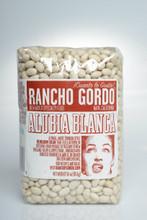 Alubia Blanco Bean
