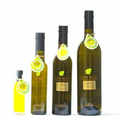 ULTRA PREMIUM BIANCOLILLA EXTRA VIRGIN OLIVE OIL-ROBUST-Italy
