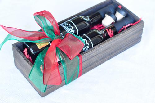 200ML Pairing Gift Crate-Gift Set