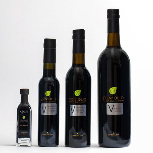 Black Mission Fig Balsamic Vinegar