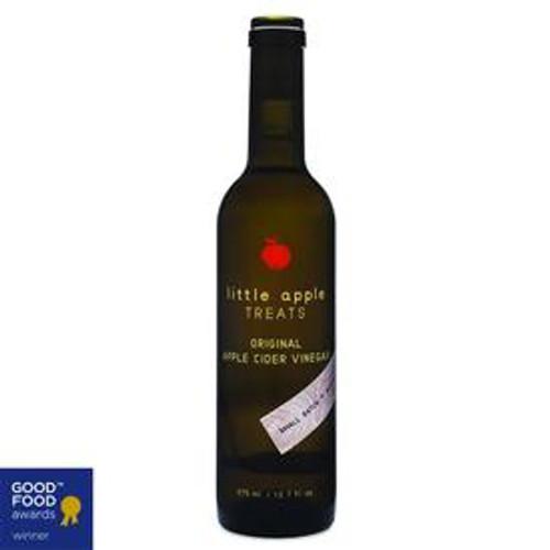 Little Apple Cider Vinegar Shrub 375ml