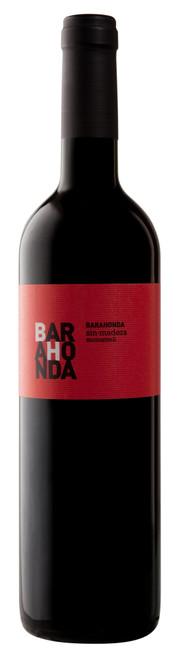 Barahonda Sin-Madera