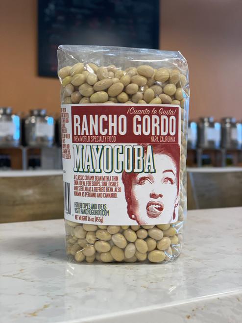 Mayocoba Bean