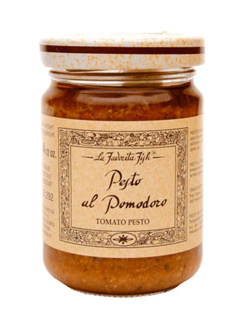 Pesto Pomodoro