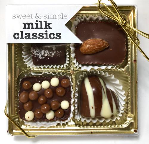 Milk Chocolate-The Xocolate Bar