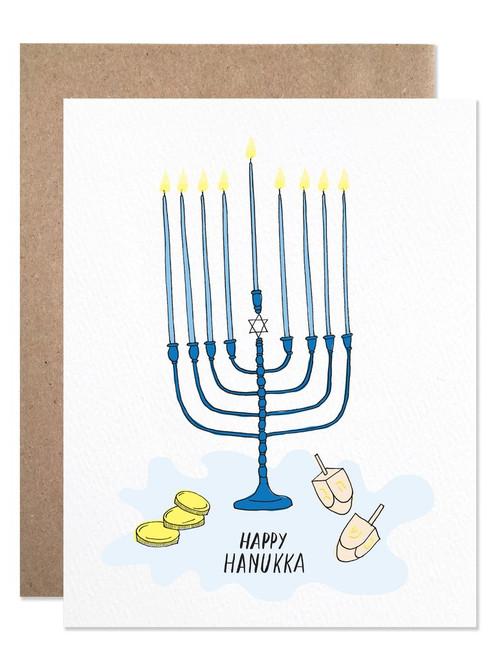 Holiday / Happy Hanukka