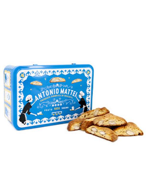 Biscotti di Prato Special Edition Tin