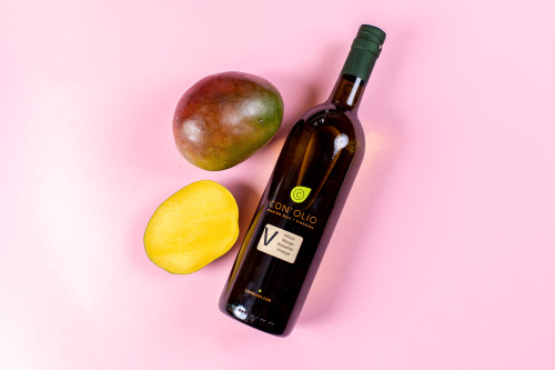 Alfoos Mango White Balsamic Vinegar
