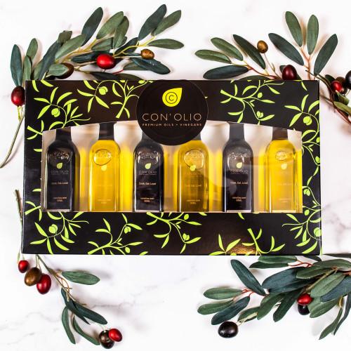 6 Pack Gift Sampler Set