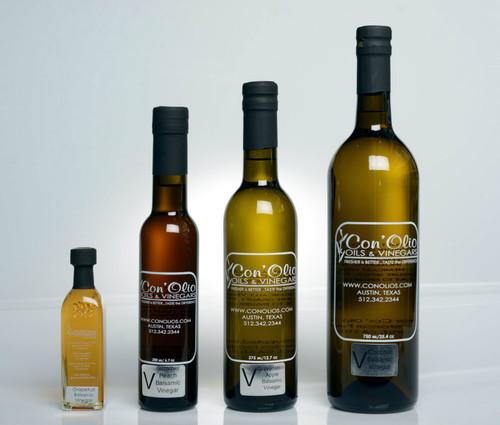 Serrano Honey Vinegar