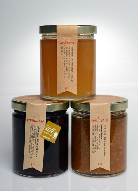 Confituras Seasonal Jam