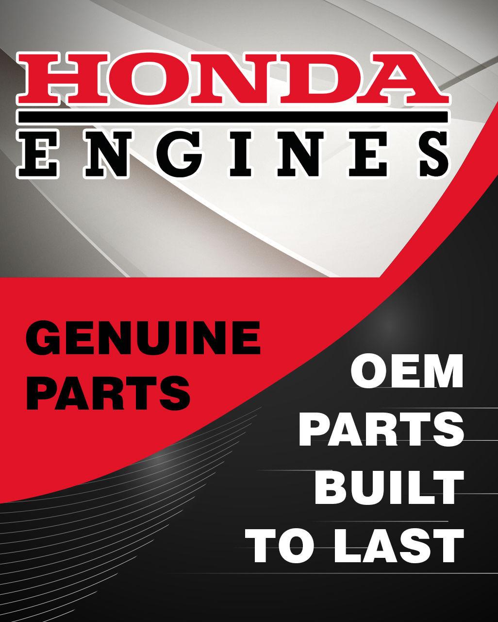 Honda 35100-752-023 Switch Combination