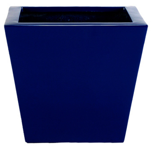 PURE TAPERED SQUARE Planter