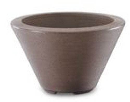 GRAM RIBBED Bowl Planter