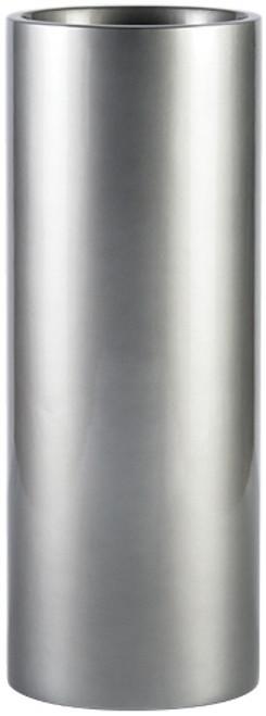 PURE TALL Cylinder Fiberglass Planter
