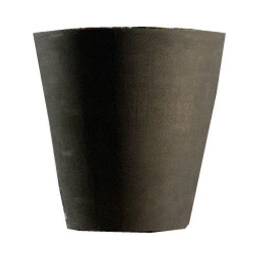 RIBBED TAPER Planter