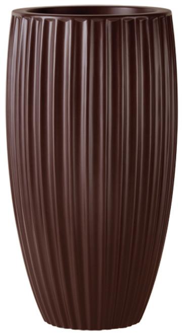 OLYMPUS Tall Cylinder Planter