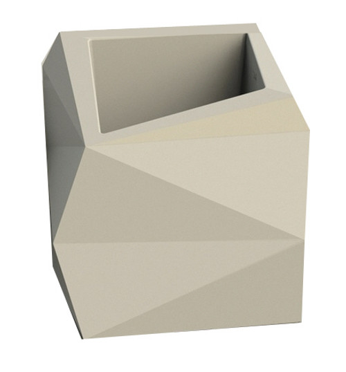 Fold Modern Planter