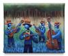 Blue Grass Band