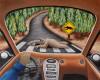 Sloth Crossing