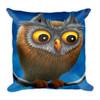 Bird's Eye View Pillow