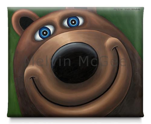 Goodie Bear