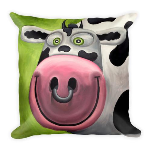 T-Bone Pillow